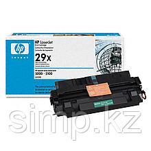 Картридж HP C4129X для LJ 5000/5100