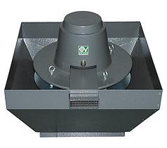 Крышный центробежный вентилятор TRM 10 ED-V 4P