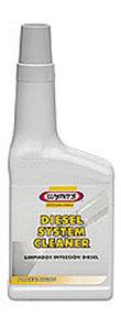 Присадка в топливный бак дизельных автомобилей Diesel System Cleaner