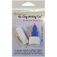 Насадка сменная на клей No-Clog Writing Cap