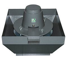 Крышный центробежный вентилятор TRM 15 ED-V 4P