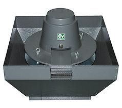 Крышный центробежный вентилятор TRM 50 ED-V 4P