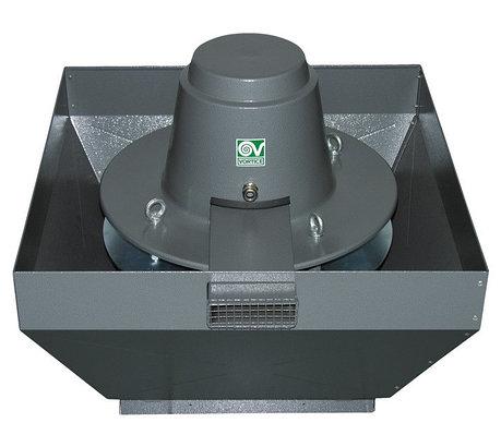 Крышный центробежный вентилятор TRT 100 ED-V 4P, фото 2