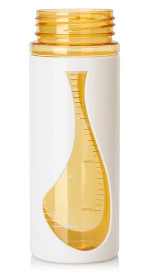 Бутылочка для воды ZANNUO 400 мл, емкость для воды - фото 6