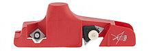 Рубанок кромочный для гипсокартона пластиковый Matrix 879055 (002)