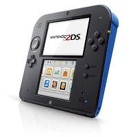 Новый рекламный ролик Nintendo 2DS