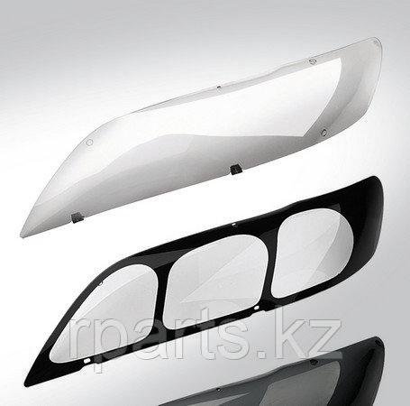 Защита фар Kia Sportage 2010-2013
