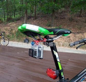 Крепление на велосипед для GoPro