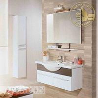 Мебель для ванной комнаты Акватон Логика 95