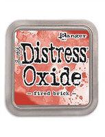 Подушечка Distress Oxide Pad - Fired Brick