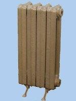 Радиатор чугунный МС-90 4 секции