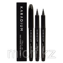 Подводка фломастер Karadium Like a Movie Star One Stroke Pen Eye Liner