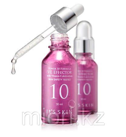 Power 10 Formula VE Effector [It's Skin]