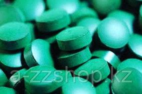 Спирулина органическая (2000 таблеток)