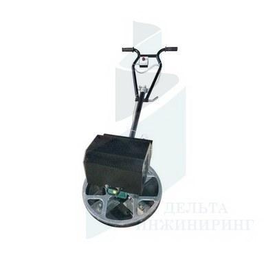Затирочная машина TSS DMD600 (электрическая, универсальная, С УЗО, 220В)
