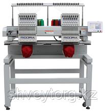Промышленная 2-головая вышивальная машина Ricoma  CHT1202
