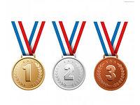 Кубки медали