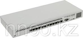 Маршрутизатор MikroTik CCR1016-12G
