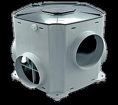 Многозональные вентиляторы серии VORT LETO MEV