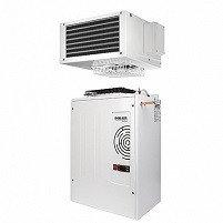 Сплит-система среднетемпературная SM 109 S