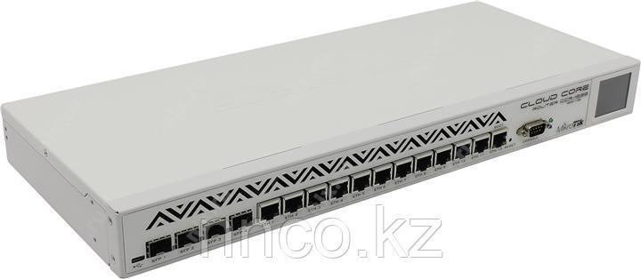 Маршрутизатор MikroTik CCR1036-12G-4S
