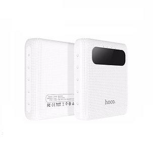 Батарея Power Bank HOCO B20 10000 mAh, фото 2