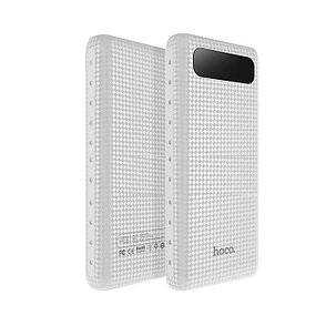 Батарея Power Bank HOCO B20a 20000 mAh, фото 2
