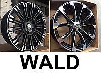 Диски WALD R22 для LC200/LX570