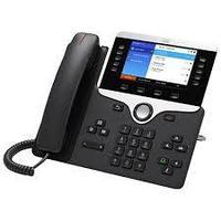 Телефонный аппарат Cisco IP Phone CP-8861-K9=