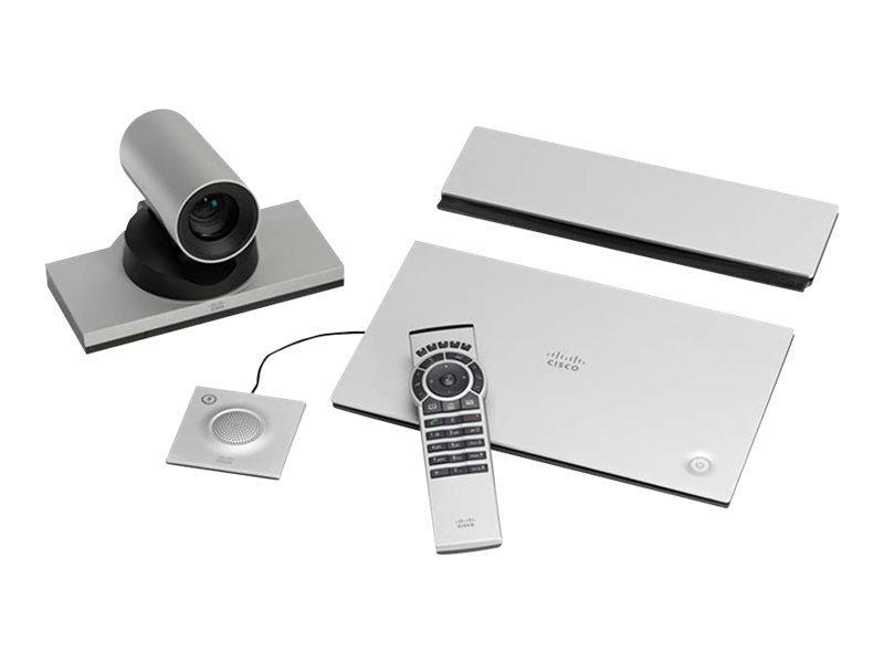 Система видеоконференцсвязи Cisco CTS-SX20N-P40-K9