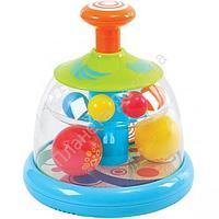 """Развивающая игрушка PlayGo """"Юла с шарами"""""""