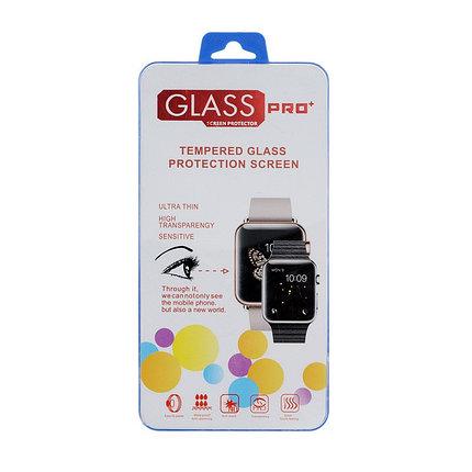 Защитное стекло 3D Apple Watch 42mm, фото 2