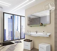 Мебель для ванной комнаты Акватон Отель