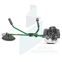 Бензокоса (бензиновый триммер) Caiman WX43