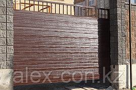 Ворота откатные, фото 2