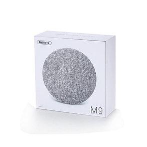 Колонка Remax RB-M9 Bluetooth, фото 2