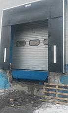 Промышленные ворота, фото 3