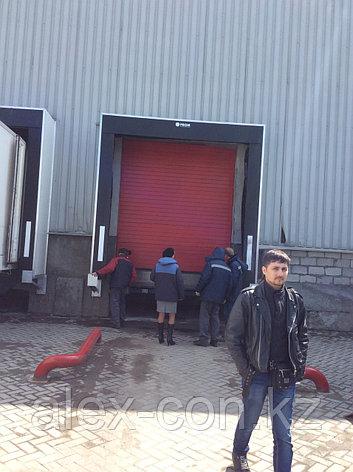 Промышленные ворота, фото 2