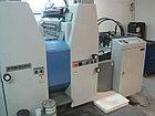 Ryobi 522 HXX, б/у 2002г - 2-х красочная печатная машина, фото 2