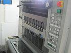 Ryobi 522 HXX, б/у 2002г - 2-х красочная печатная машина, фото 3