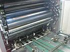 Ryobi 522 HXX, б/у 2002г - 2-х красочная печатная машина, фото 4