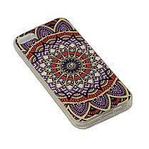 Чехол Fashion Силикон Стразы iPhone 6, фото 2