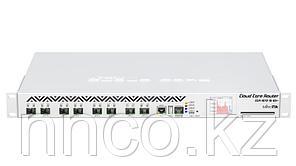 Маршрутизатор Mikrotik CCR1072-1G-8S+