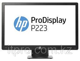 Монитор HP ProDisplay P223 21.5-inch Monitor