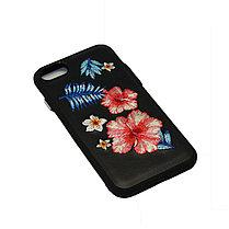 Чехол ONES с вышивкой iPhone 7 Plus, фото 2