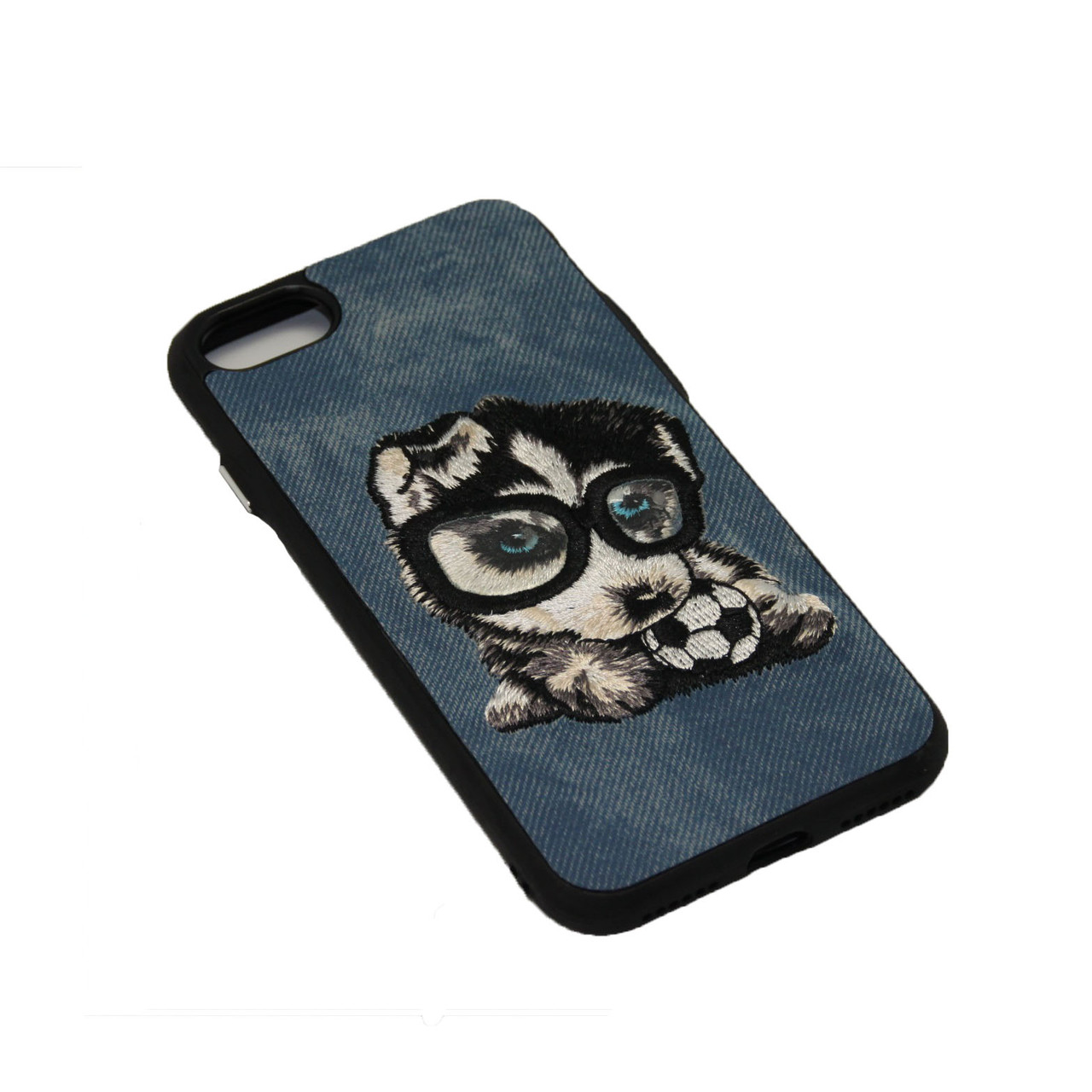Чехол ONES с вышивкой Samsung S8 Plus - фото 4