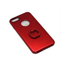 Чехол QY Yang с кольцом iPhone 7