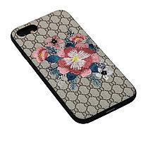Чехол WK Embroidery iPhone 7