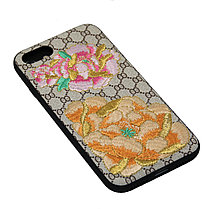 Чехол WK Embroidery iPhone 7, фото 2