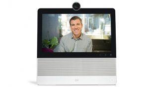 Система для видеоконференций CISCO CP-DX80-K9=